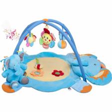 PlayTo Játszószőnyeg melódiával PlayTo elefánt játszószőnyeg