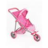 PlayTo Sport babakocsi babáknak PlayTo Olivie világos rózsaszín