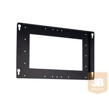 Plazma fali fix konzol (400x400 vagy 600x400 vagy 400x600) tv állvány és fali konzol