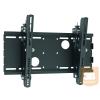Plazma/LCD fali billenthető, univerzális konzol Fokozatmentes billentés csak lefelé. Max. 60 kg