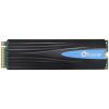Plextor M8SeG 512GB PCI-E x4 (3.0) M.2 SSD (+hűtő)