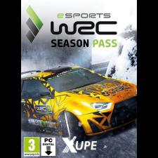 Plug-in-Digital WRC 5 - Season Pass (PC - Steam Digitális termékkulcs) videójáték