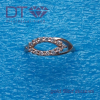 Plum, női gyűrű