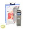 PNI Audió-videó felvevő diktafon, minőségi fém házban (PNI-AV1080)