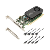 PNY QUADRO NVS 510 2GB GDDR3 4x miniDP (VCNVS510DVI-PB)