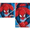 Pókember , Spiderman kéztörlő arctörlő, törölköző szett
