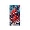 Pókember Spiderman, Pókember fürdőlepedő strand törölköző 70*140cm