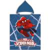 Pókember Spiderman, Pókember strand törölköző poncsó 50*115cm