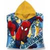 Pókember , Spiderman törölköző, poncsó 60*120cm