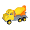 Polesie Cargo játék betonkeverő autó