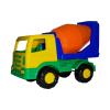 Polesie Délibáb betonkeverő teherautó 28,5 cm