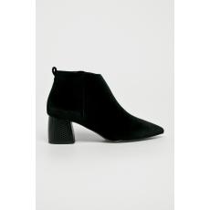 Pollini - Magasszárú cipő - fekete - 1345941-fekete