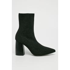 Pollini - Magasszárú cipő - fekete - 1351148-fekete