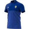 póló adidas JUVENTUS - kék