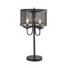 Polux Asztali lámpa SOHO 3xE14/12W/230V