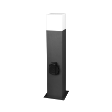 Polux Kültéri lámpa NEW YORK 1xE27/40W/230V kültéri világítás