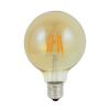 Polux LED Dekor izzó E27/4W/230V 95x135mm