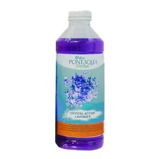 Pontaqua Herbal Crystal Action 1l medence kiegészítő