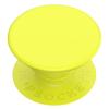 Popsockets telefontartó, Neon Jolt Yellow