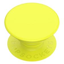 Popsockets telefontartó, Neon Jolt Yellow mobiltelefon kellék