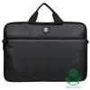 """Port Notebook táska 17"""" Polaris II + vezetékes egér, fekete (501731)"""
