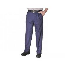 Portwest 2885 - Preston férfi nadrág, hosszított - fekete - 44/XXL