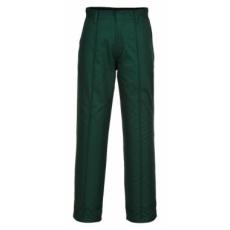 Portwest 2885 - Preston férfi nadrág - zöld - 42/XXL