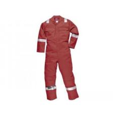 Portwest BIZ5 - Bizweld™ Iona overál - piros