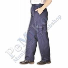 Portwest C099 Női Combat nadrág *FEKETE*