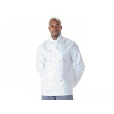 Portwest C836 - Sussex séf kabát - fehér