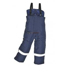 Portwest CS11 ColdStore hűtőházi nadrág (NAVY, XL)