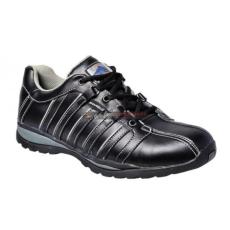 Portwest - FW33 Steelite? Arx védőcipő S1P HRO (FEKETE 45)