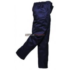 Portwest LW97 női gumírozott nadrág (FEKETE L HOSSZÍTOTT)