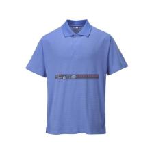 Portwest Portwest AS21 Anti-Static ESD pólóing férfi póló