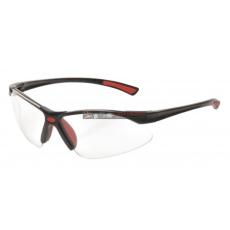 Portwest PW37 Bold Pro védőszemüveg (PIROS)