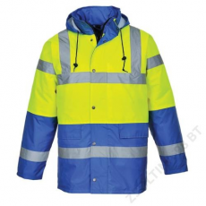 Portwest S466 Kontraszt Traffic kabát