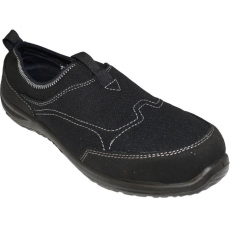 Portwest Steelite Tegid Slip On Trainer S1P