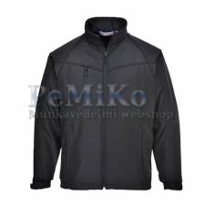 Portwest TK40 OREGON SOFTSHELL DZSEKI férfi kabát, dzseki