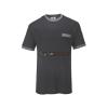 Portwest TX22 - Portwest Texo kontraszt póló - Fekete