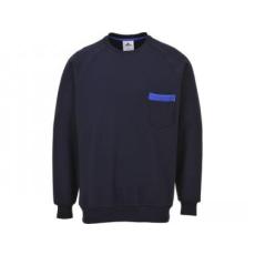 Portwest TX23 - Portwest Texo pulóver - Tengerészkék