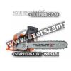 Powermat PM-184HP49 Benzines 4,0Lóerős Láncfűrész 49,3cc