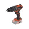 Powerplus Dual Power akkus ütvefúró-csavarozó alapgép 20V POWDP1520