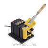 Powerplus sárga többfunkciós élező 90W POWX1350