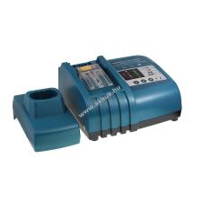 Powery Akkutöltő Makita típus BL1830 barkácsgép akkumulátor töltő