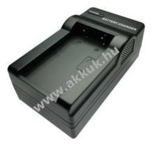 Powery Akkutöltő Samsung SMX-F43 videókamera akkumulátor töltő