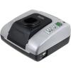 Powery akkutöltő USB kimenettel Ryobi típus 1400656