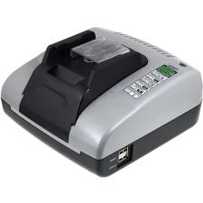Powery akkutöltő USB kimenettel szerszámgép Makita BDF441SFE barkácsgép akkumulátor