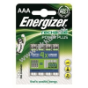 Powery Energizer PowerPlus HR03 Akku 700mAh 4db/csom.