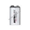 Powery Lithium Elem Ultralife típus CR-9V 9V-Block