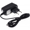 Powery töltő/adapter/tápegység micro USB 1A LG Spirit